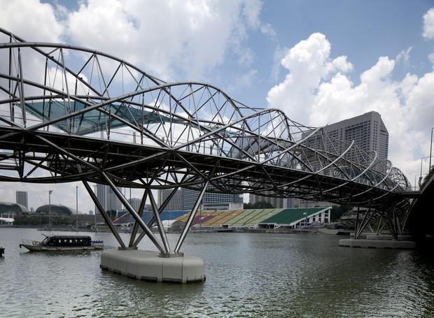 Ponte Helix (Foto: Thinkstock)
