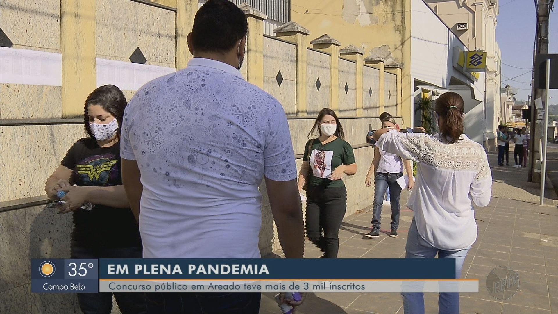 VÍDEOS: EPTV 1 Sul de Minas de segunda-feira, 28 de setembro