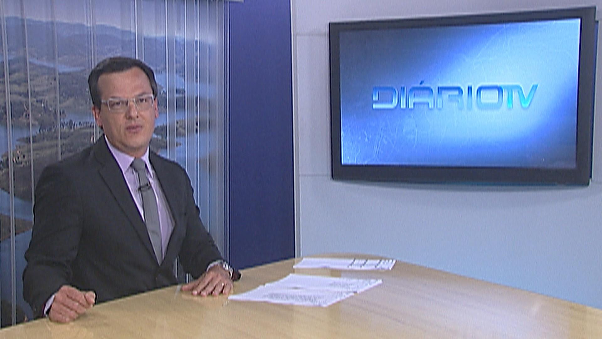 VÍDEOS: Diário TV 2ª Edição de terça-feira, 1º de dezembro