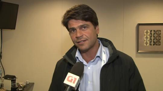 Pedro Paulo fala sobre sua expectativa para o debate no Rio