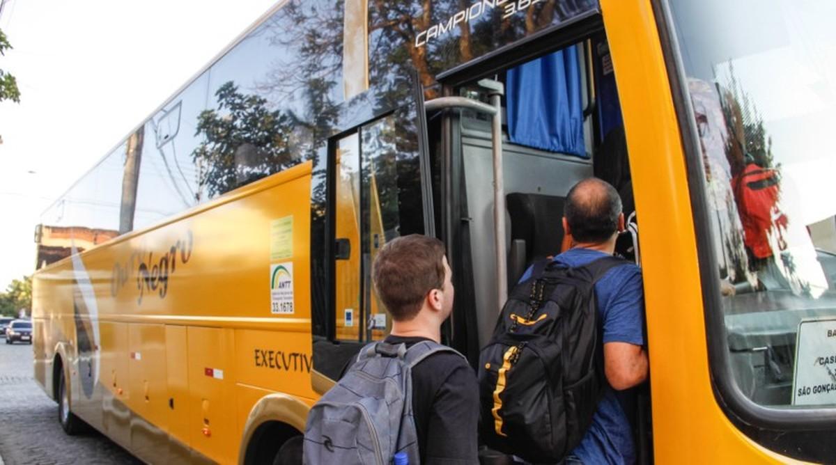 Casimiro de Abreu, RJ, fará cadastramento de universitários para auxílio-transporte