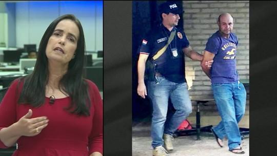 Paraguai prende suspeito de matar missionário americano que vivia na fronteira com Brasil