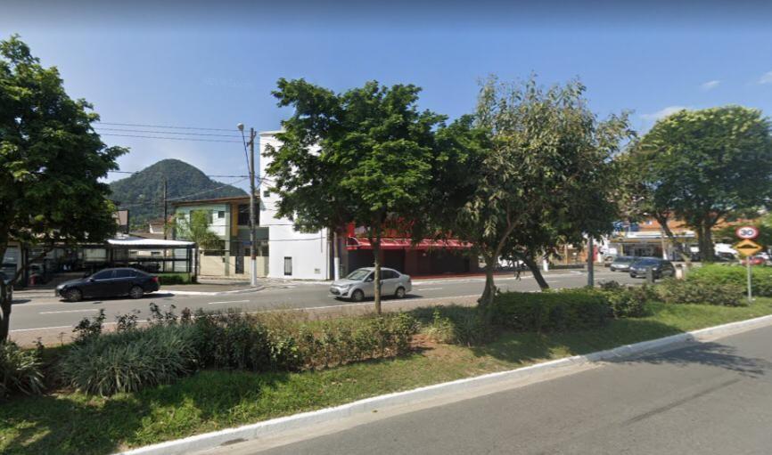 Praia Grande interdita trechos de avenidas para obras no sistema de captação de esgoto