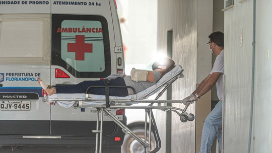 Foto: (Eduardo Valente/Ishoot/Estadão Conteúdo)