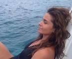 Giovanna Antonelli | Reprodução