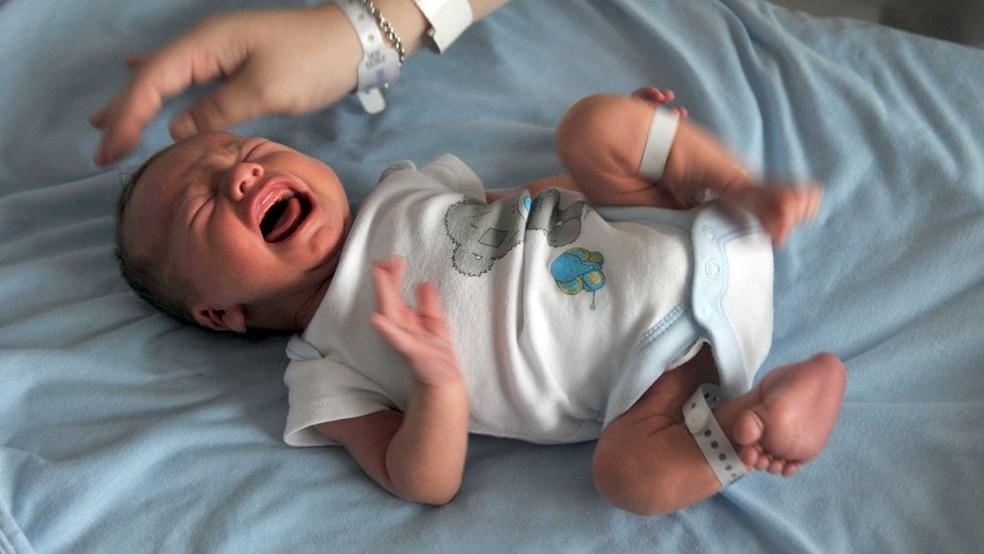 Para Benatar, a vida está cheia de sofrimento (Foto: BBC)