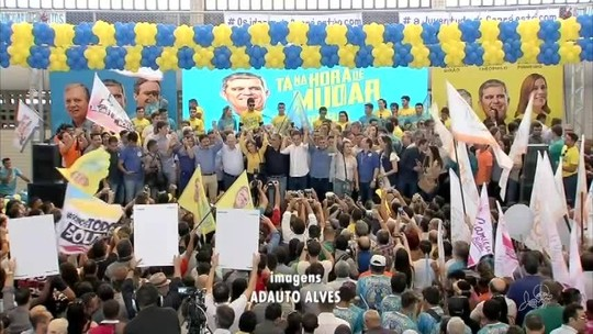 PSDB confirma candidatura de General Theophilo a governador do Ceará