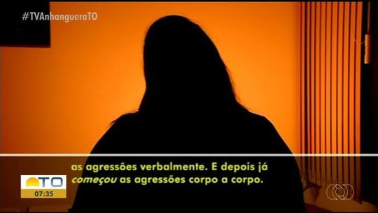 Casos de violência doméstica contra mulher têm aumento de 22% no Tocantins