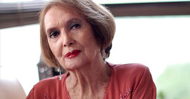 Doris Monteiro chega aos 85 anos como símbolo de modernidade na música do Brasil - Notícias - Plantão Diário