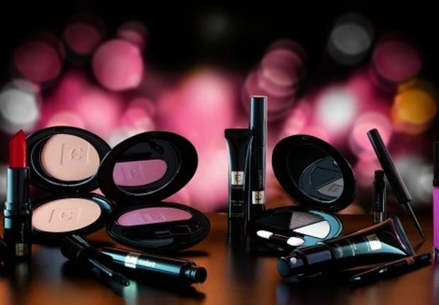 Linha de produtos de beleza da Eudora (Foto: Divulgação)