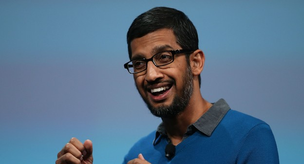Quantas vezes você deveria ir ao escritório por semana, segundo o CEO do Google