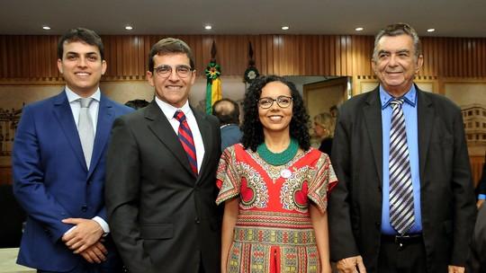 Foto: (Elpídio Júnior/CMN/Divulgação)