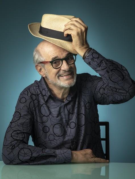 Marcos Caruso (Foto: Sergio Zalis)