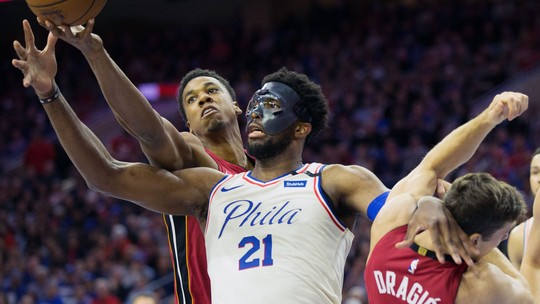 Foto: (Bill Streicher-USA TODAY Sports/ Reuters)
