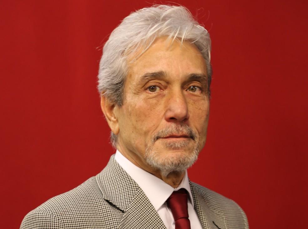 Juiz João Roberto Borges — Foto: Tribunal Regional do Trabalho da 3ª Região/Divulgação