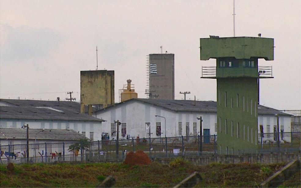 Centro de Progressão Penitenciária