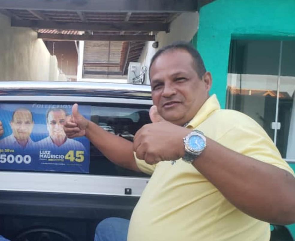 Vereador Biga é preso em flagrante por posse ilegal de arma de fogo durante operação da Polícia Civil — Foto: Reprodução/Facebook
