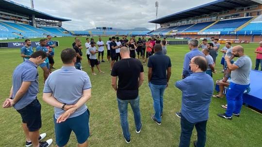 Foto: (Divulgação/Avaí FC)