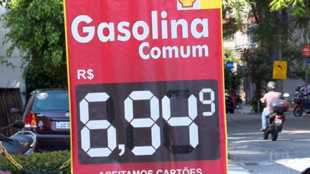 Alta no preço dos combustíveis afeta diretamente a vida de muitos brasileiros