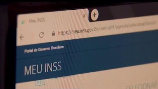 Chefe do atendimento do INSS de Divinópolis fala sobre digitalização dos serviços