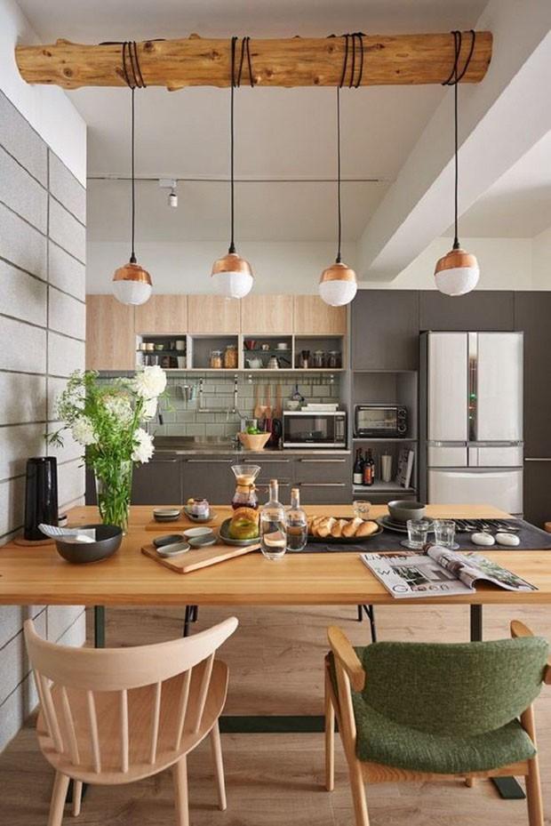 Reforma sem obra: 10 pequenas ideias para transformar sua casa (Foto: Reprodução/Divulgação)