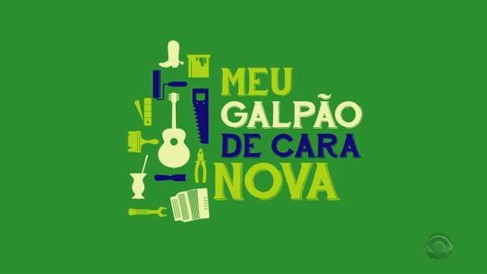 CTGs finalistas do 'Meu Galpão de Cara Nova' serão anunciados no 'Galpão Crioulo' do próximo domingo (19)