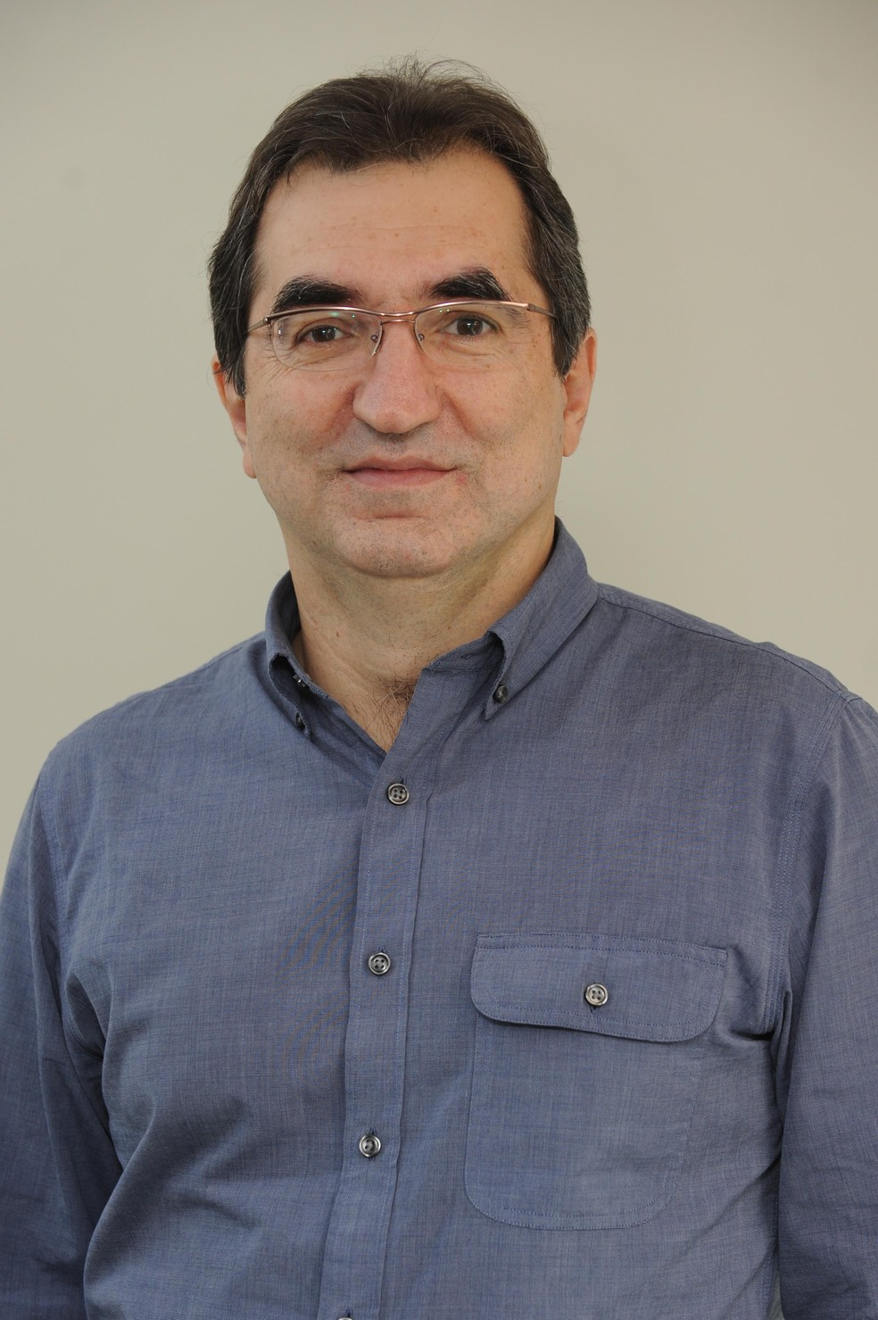O economista Marco Bonomo — Foto: Reprodução / site do economista