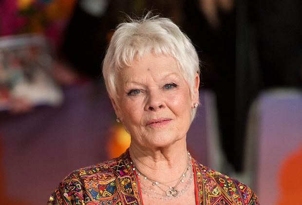 Judi Dench (Foto: Getty Images)