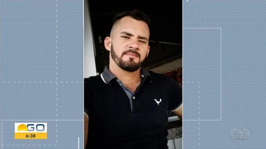 Jovem é preso suspeito de esfaquear família da namorada em Senador Canedo