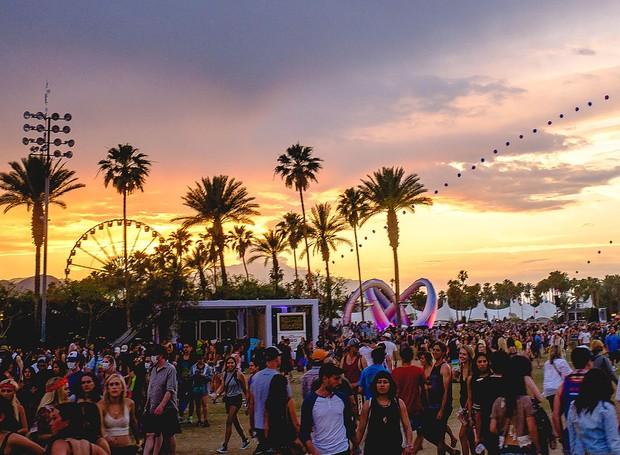 O festivla de música Coachella já desifiniu os seus designers (Foto: Wikimedia Commons / Alan Paone)