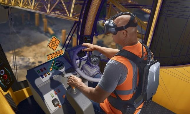 HP Z VR