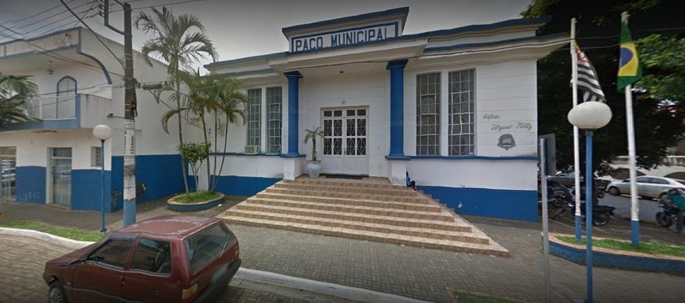 Prefeitura de Itararé está com mais de 30  vagas abertas em concurso público (Foto: Reprodução/Google Street View)