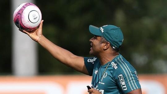 Foto: (Cesar Greco/Ag. Palmeiras/Divulgação)