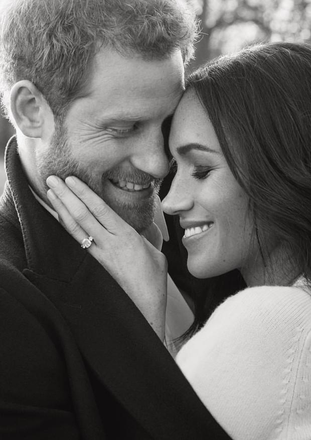 Casamento real: tudo o que você precisa saber  (Foto: Reprodução/Instagram: @kensingtonroyal)