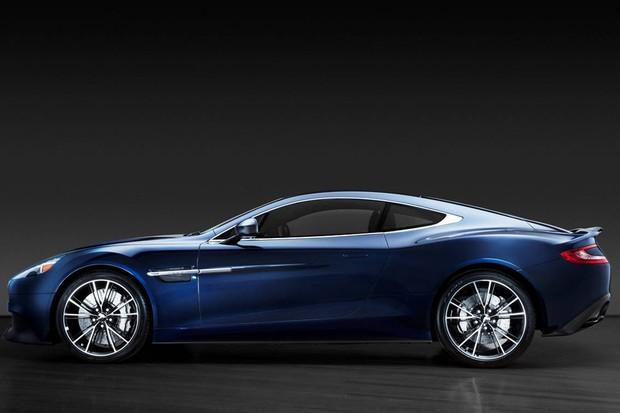 Aston Martin (Foto: Divulgação)