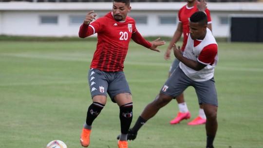 Foto: (José Bazzo/Agência Botafogo)