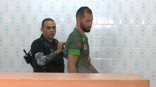 Árbitro agredido em final de futsal no AC diz só lembrar ser atingido por cabeçada