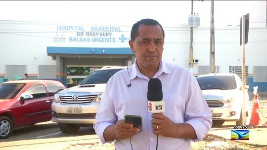 Assaltantes são feridos durante confronto com a polícia no Maranhão