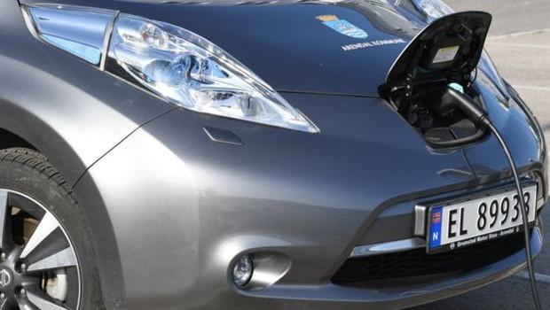 Noruega é líder no desenvolvimento de transporte elétrico (Foto: Getty Images via BBC)