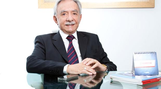Márcio Mascarenhas, fundador da Number One (Foto: Divulgação)