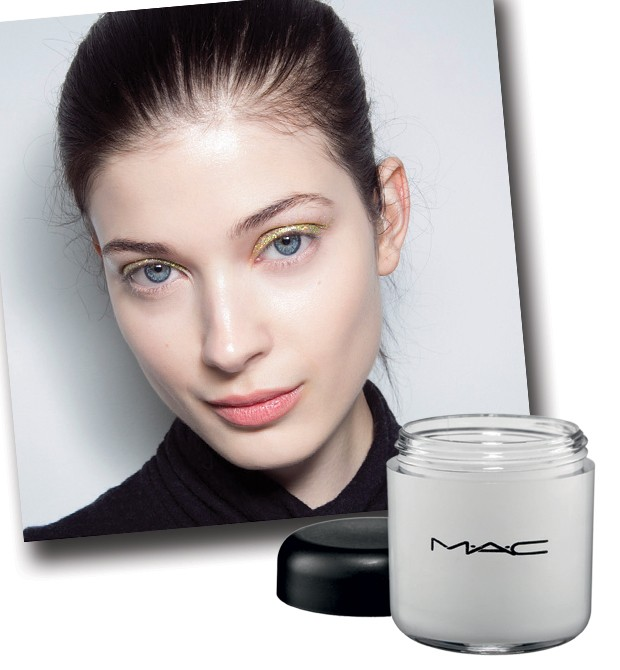 Mixing Medium Shine, R$ 99, MAC Pro (Foto: Condé Nast Digital Archive, Marcio Madeira, Imaxtree, Thinkstock e Divulgação)