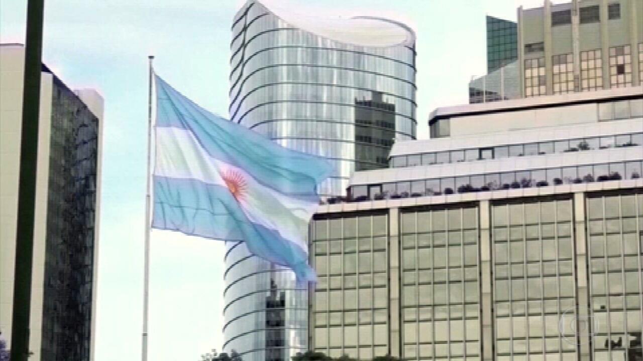 Argentina adota novas medidas de isolamento