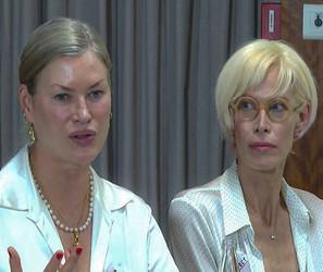 Ex-modelos depõem em investigação de estupro de Gérald Marie, antigo líder da agência Elite