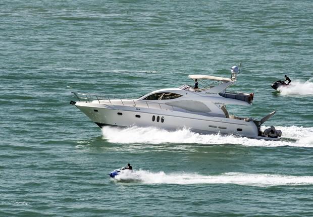 barco, riqueza (Foto: Pexels)