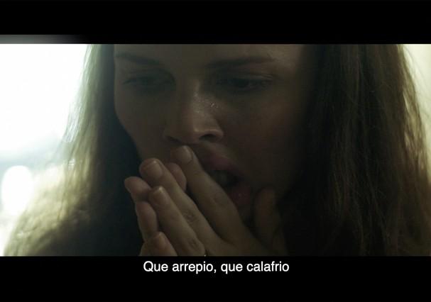 Música de Naiara Azevedo faz parte de campanha sobre violência contra a mulher  (Foto: Reprodução)
