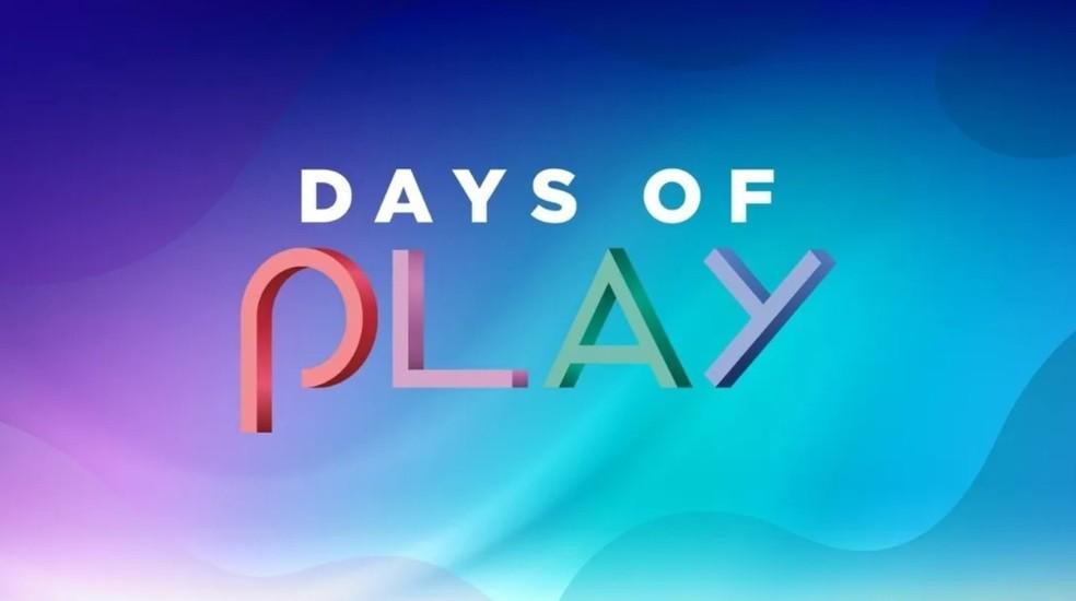 Days of Play 2021 oferece jogos com até 80% de desconto no PS4 e PS5 |  Jogos | TechTudo