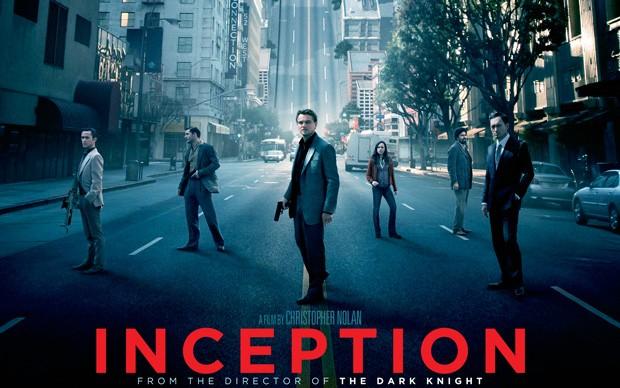 Poster do filme A Origem (Foto: Divulgação)