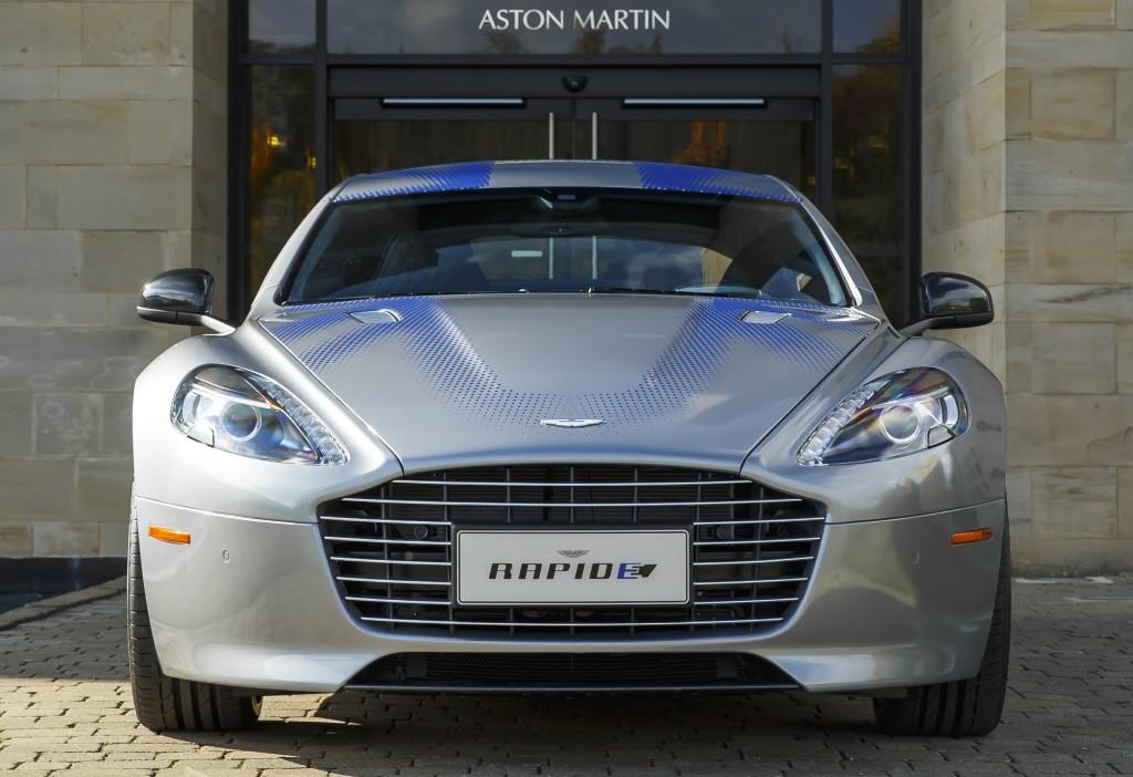 Conceito do carro que será usado por Daniel Craig no novo filme da franquia 007 (Foto: Foto: Divulgação)