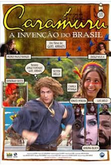 filme Caramuru – A Invenção do Brasil