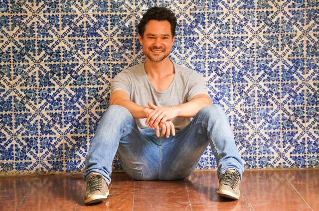 Gabriel Gracindo (Foto: Mauricio Val)